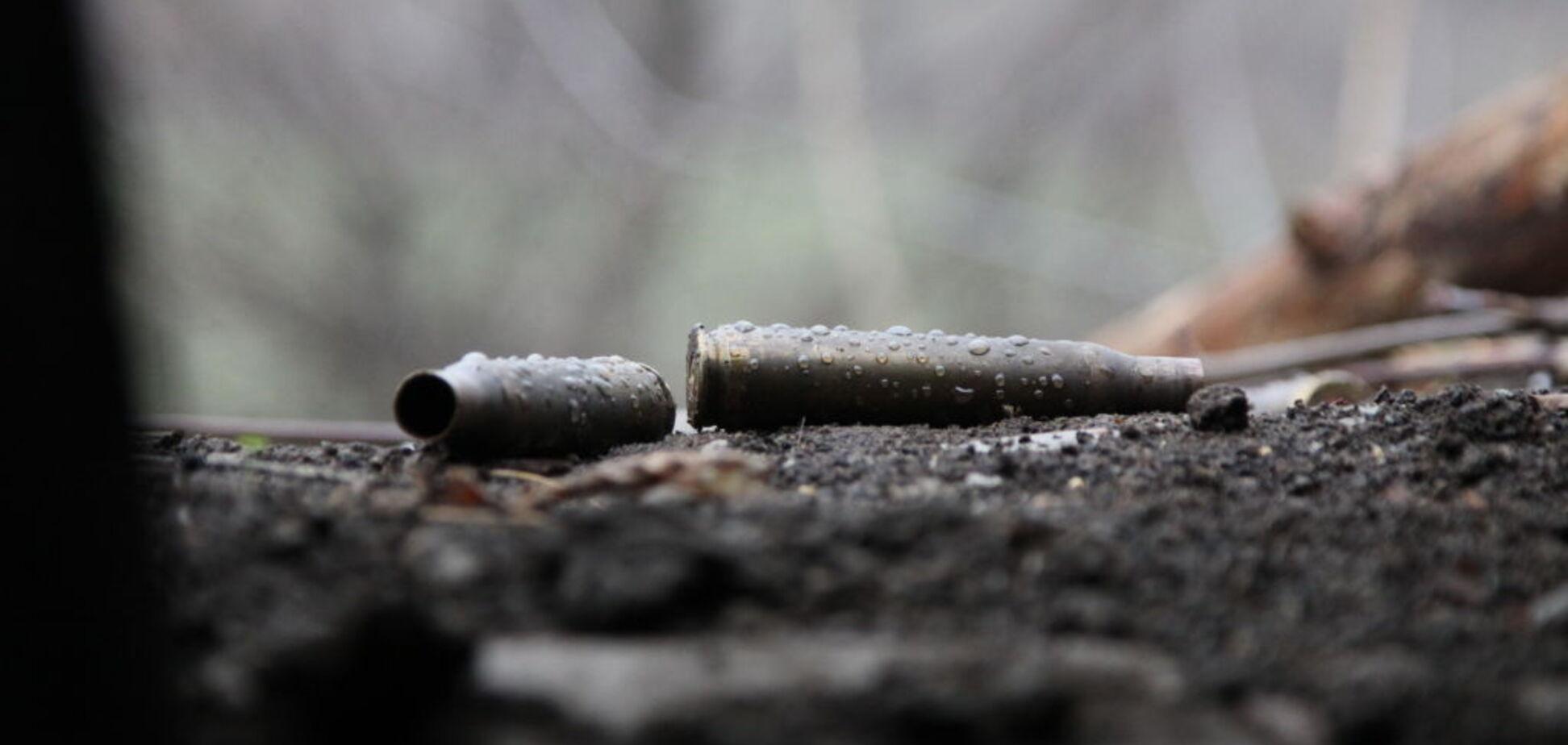 'Отдал жизнь за Украину': силы АТО понесли потери на Донбассе