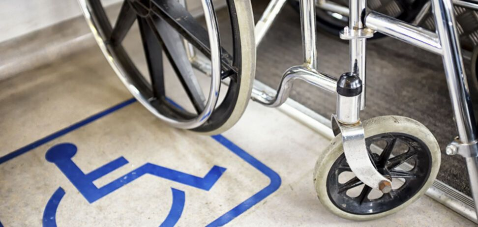 Люди з інвалідністю духу