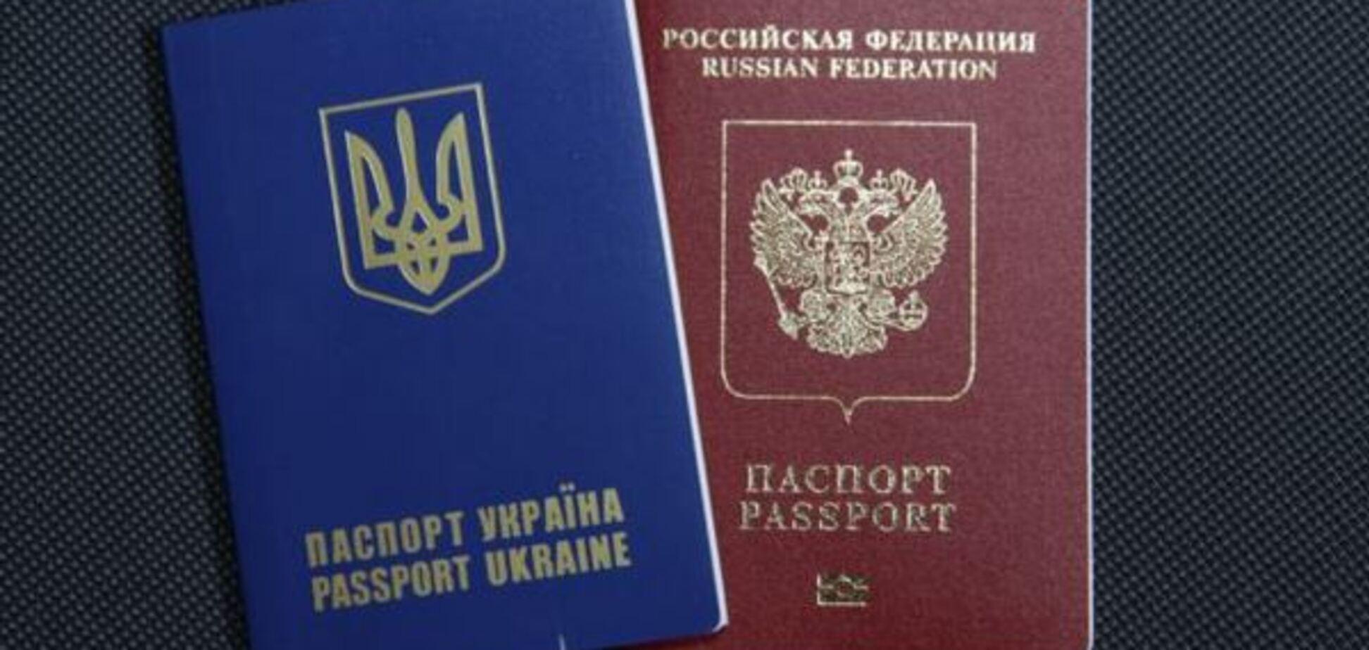 'Это все свои люди': в России придумали новый способ 'защиты русских' в Украине