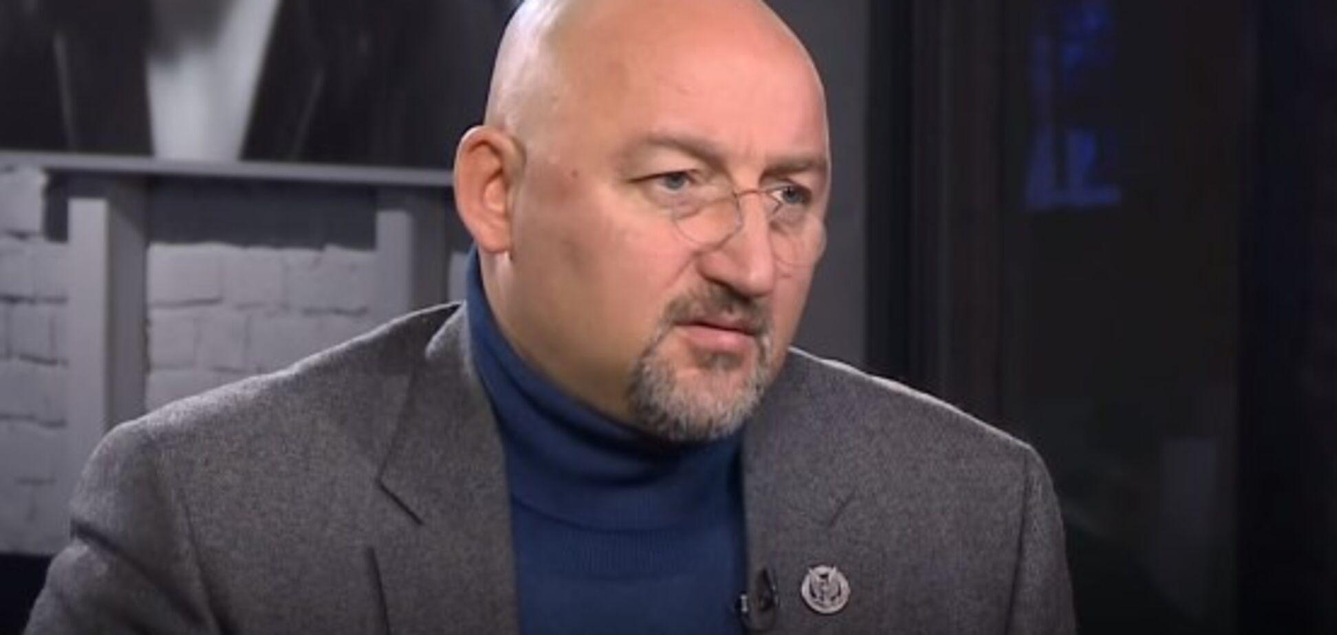 'Много лет наоборот': известный волонтер рассказал, с кем должна работать Украина
