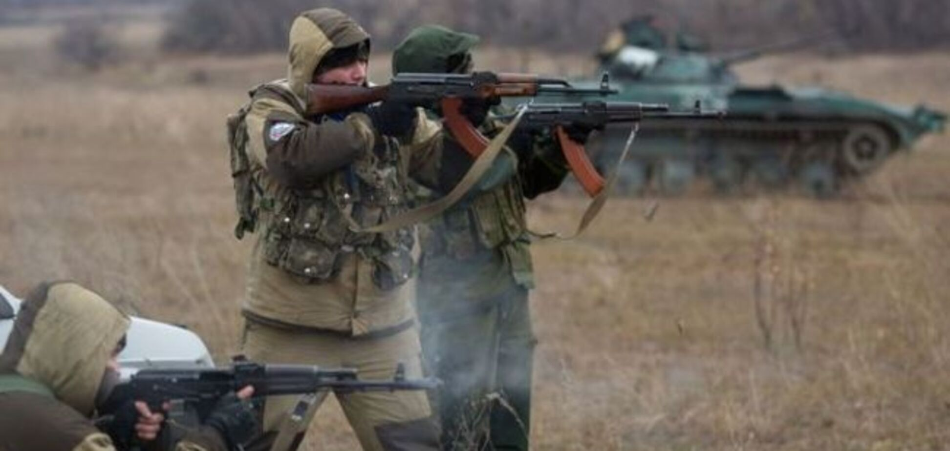 Озвучен способ победы Украины на Донбассе