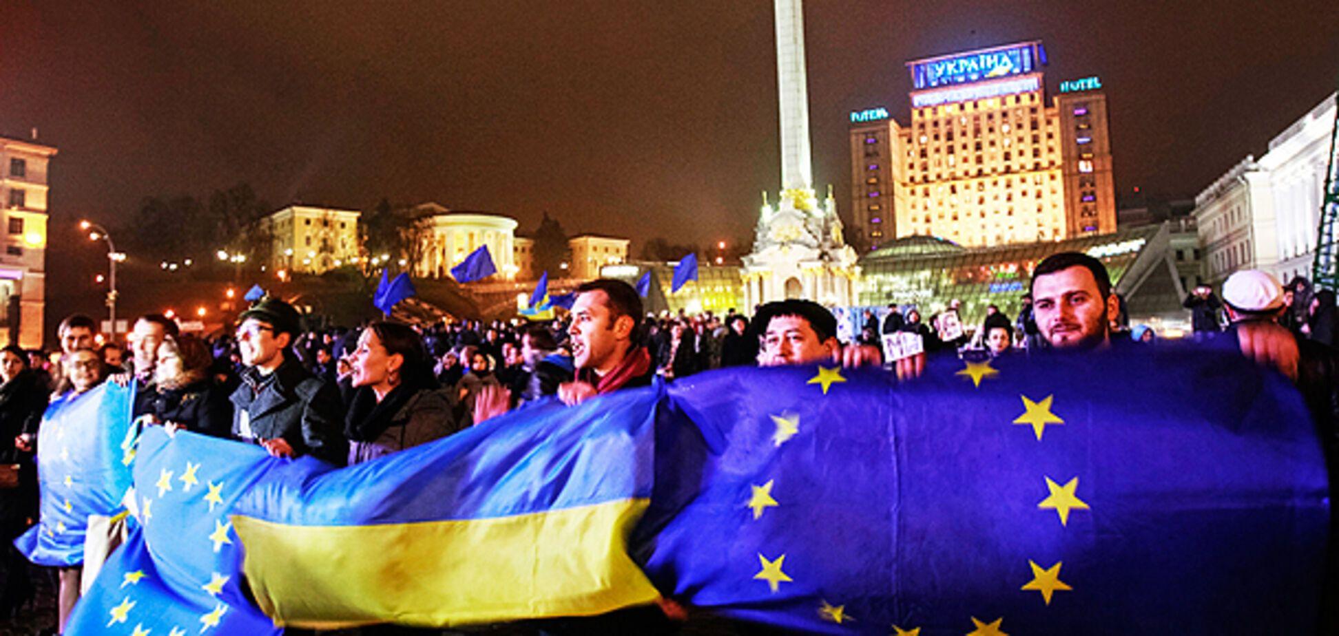 'Где начинается Украина?' Российская оппозиционерка объяснила разницу между странами