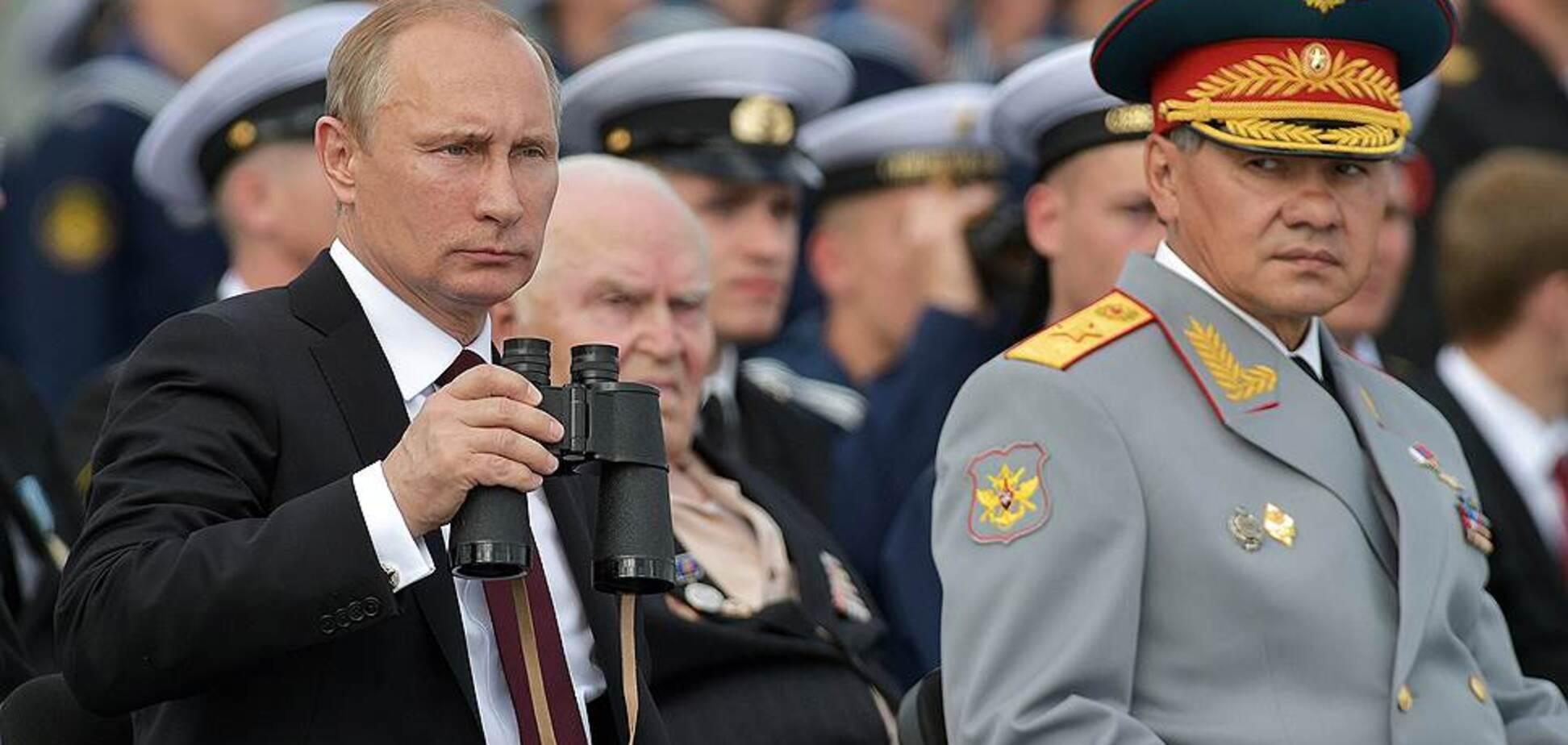 Украинский генерал пояснил, кто выдавит Россию с Донбасса