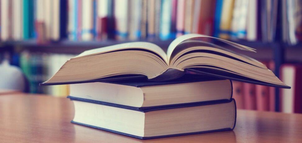 Президентський must read: Порошенко назвав топ-6 книг 2017 року
