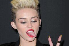 В сеть слили голые снимки скандальной американской звезды: фото 18+