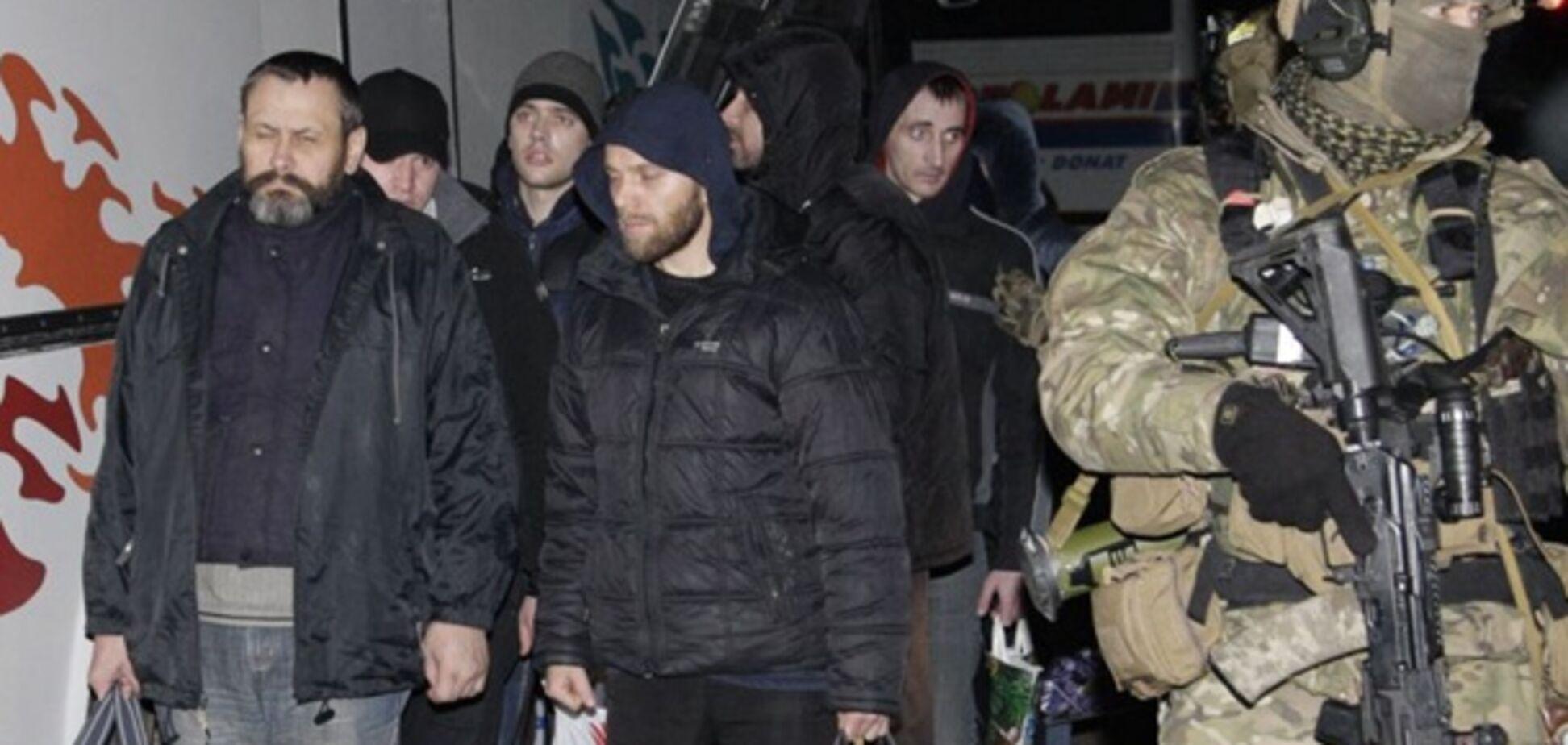 Новый обмен пленными: у Порошенко заговорили об уступках террористам
