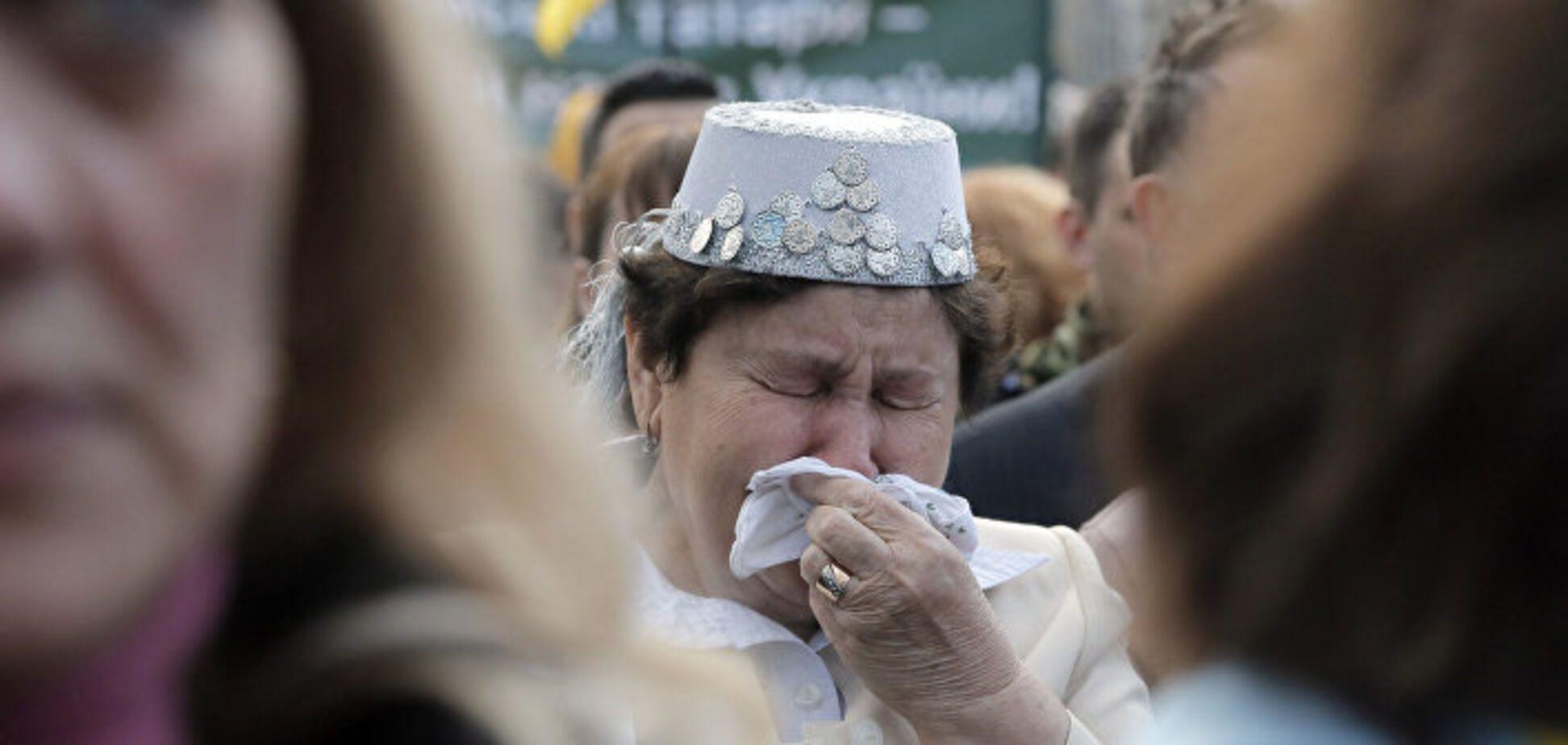 'Выкинули, отрезали и забыли': в сети показали крик отчаяния крымчан
