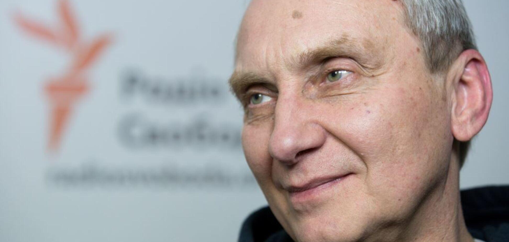'Сдали свои': освобожденный из 'ДНР' ученый рассказал, как его подставили