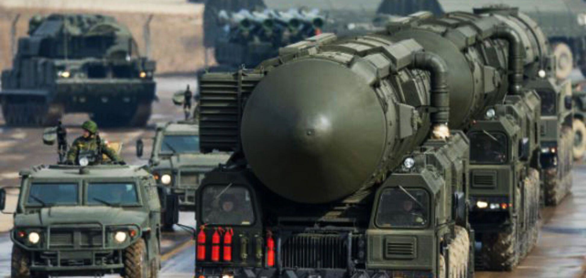 Україна має все для відновлення ядерного статусу - генерал
