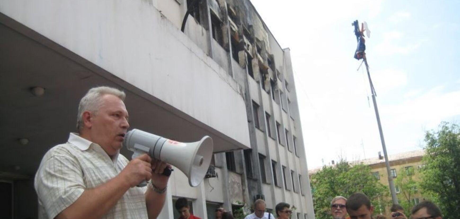 Вступил в сговор с 'ДНР': суд вынес приговор 'народному мэру' Мариуполя