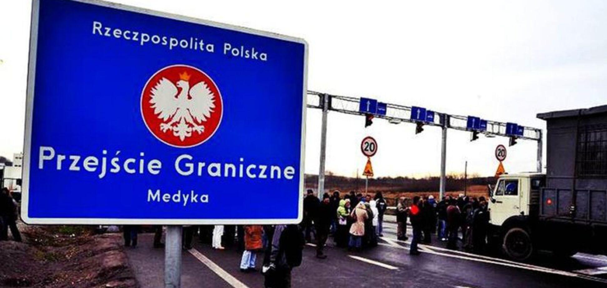 Це не біженці! Омбудсмен пояснила наплив українців до Польщі