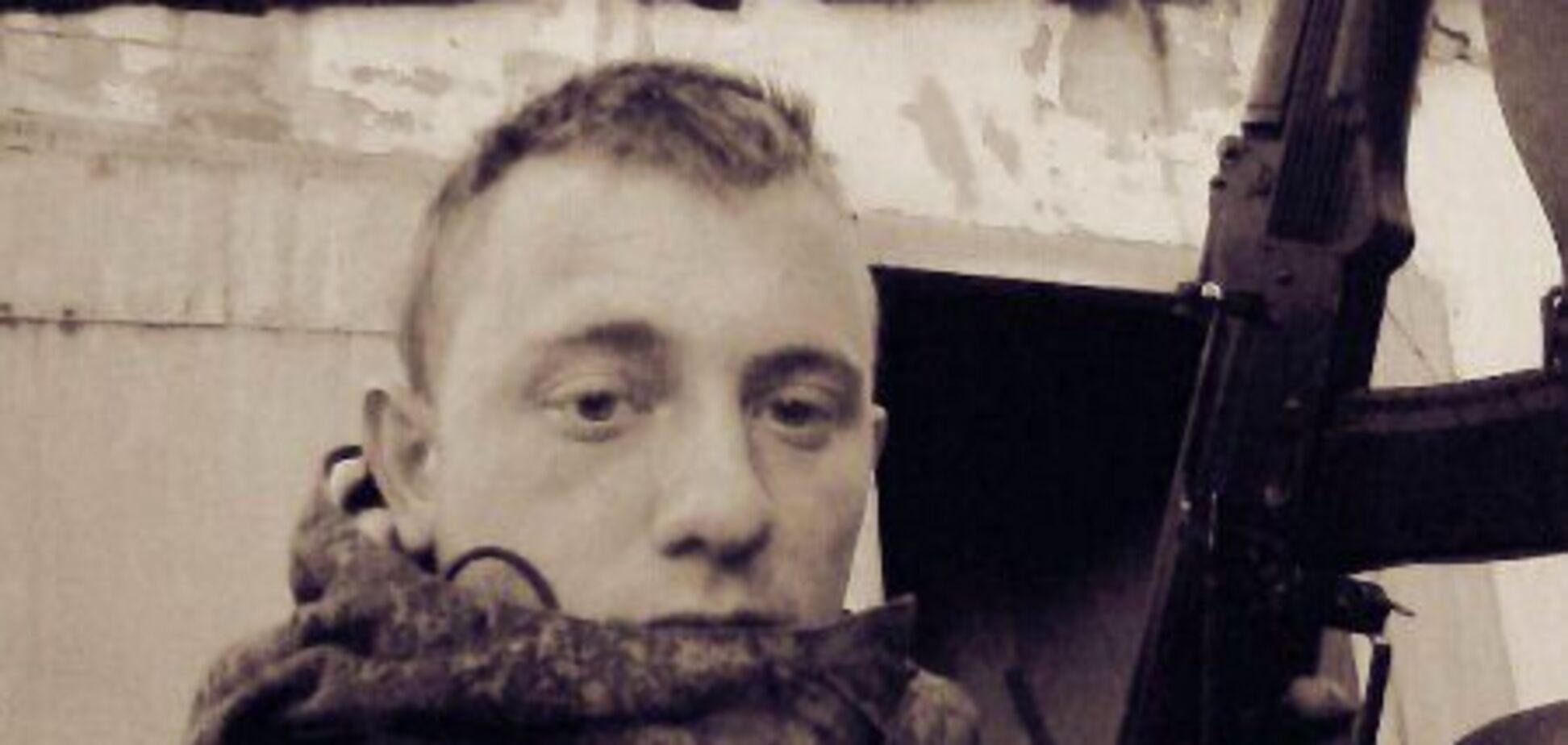 Новый 'груз 200': в сети показали очередного погибшего террориста 'ЛНР'