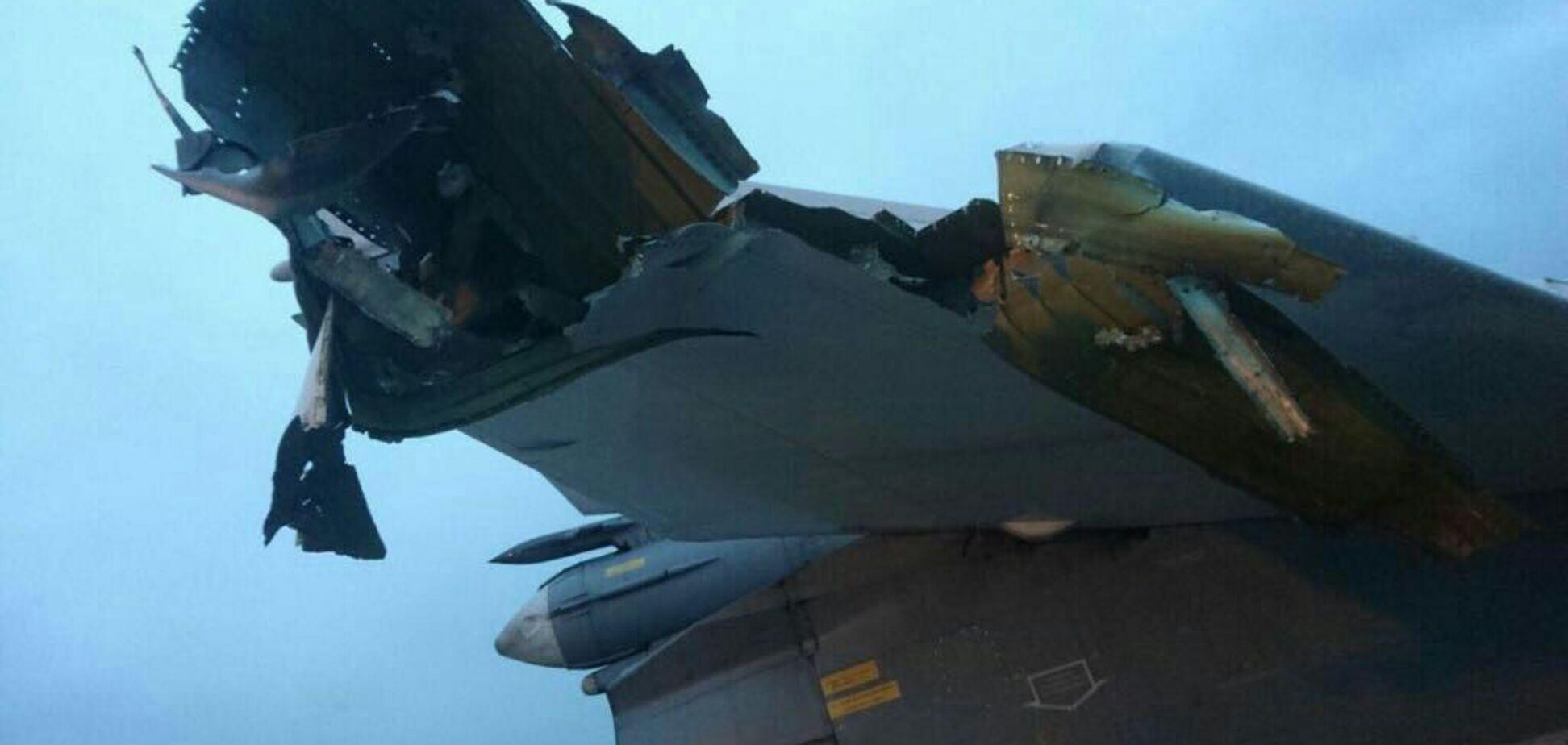 У Путина окончательно заврались: появились эксклюзивные фото масштабных потерь России в Сирии