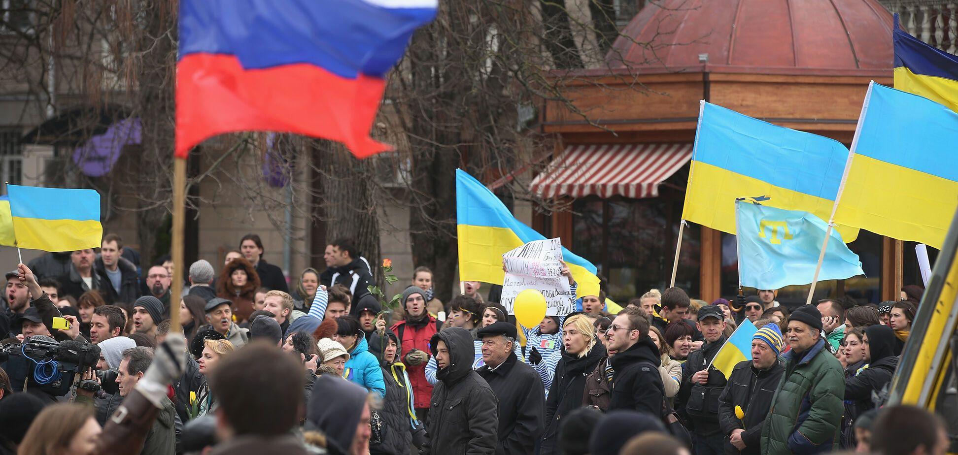 'В' або 'на' Україні: скандальна українська поетеса відзначилася різкою заявою