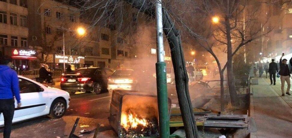 'Скріпи набридли': у Росії розповіли про реакцію Путіна на революцію в Ірані