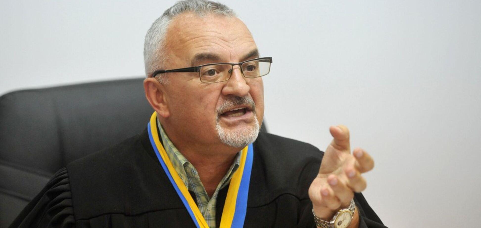 Убийство Бузины: дело доверили судье, отпустившему главаря 'титушек'