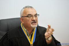 Вбивство Бузини: справу довірили судді, що відпустив ватажка 'тітушок'