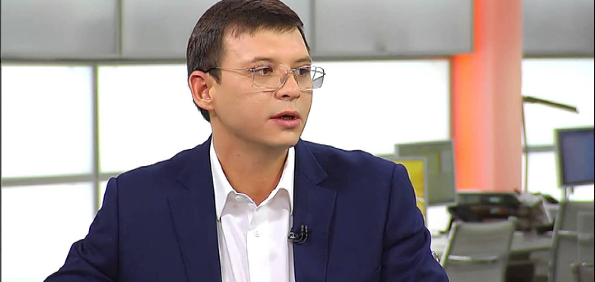'Им мир не нужен': скандальный нардеп шокировал заявлением о войне в Украине