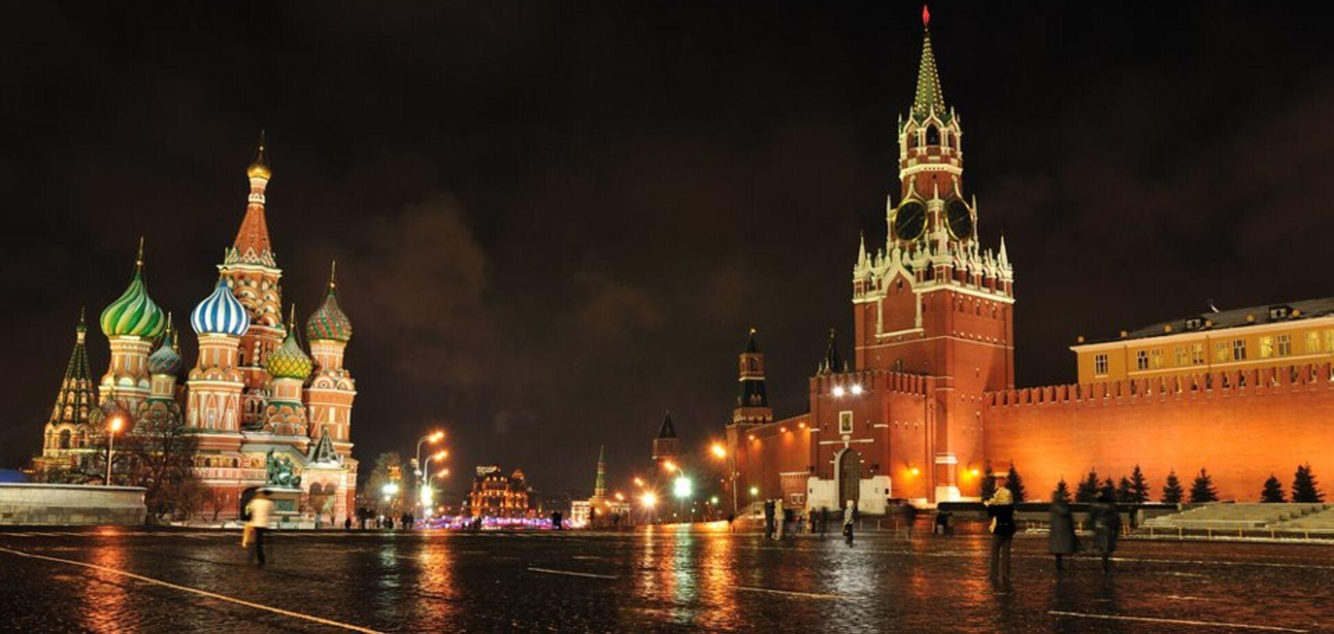 СМИ: задержанный в Москве ветеран АТО вернулся в Украину