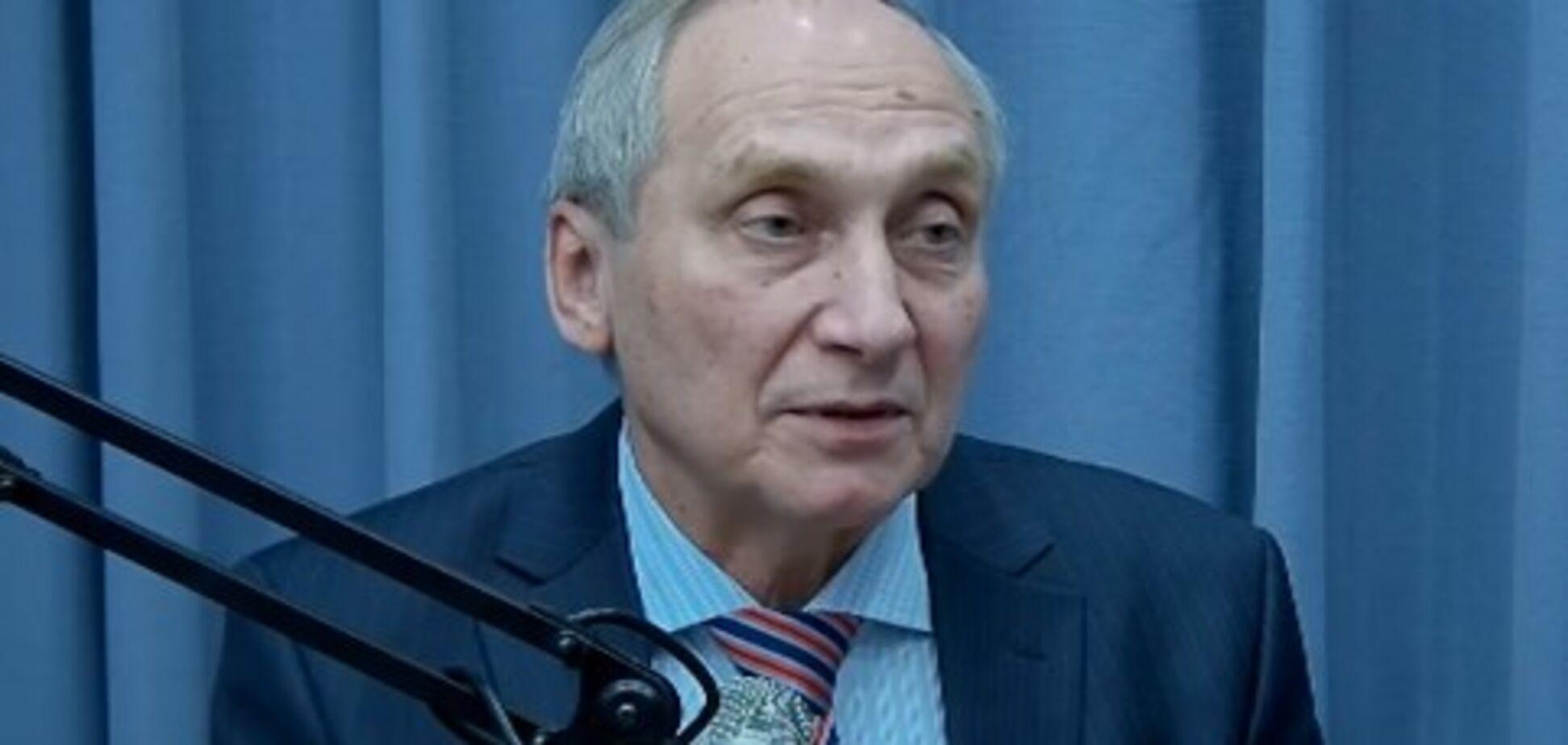 'Это русский мир пришел!' Козловский рассказал о пытках в подвале 'ДНР'
