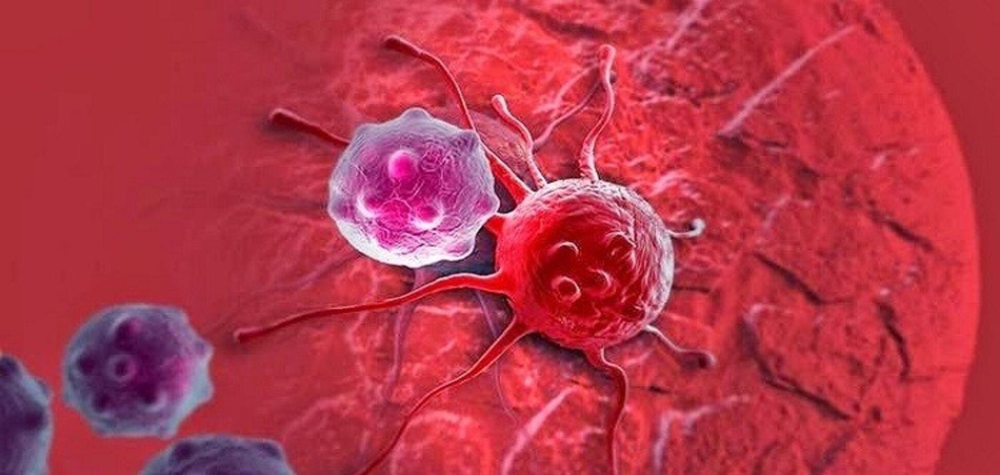 Секретные агенты рака: как убивают канцерогены