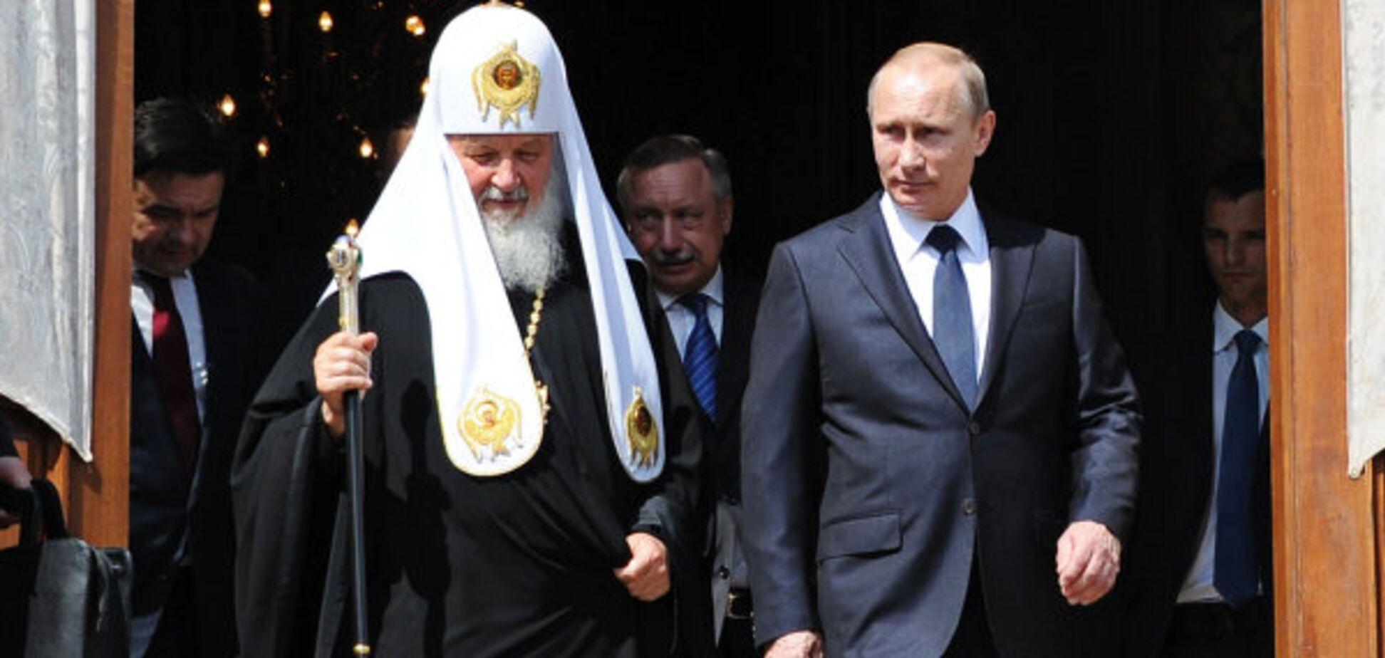 Кирило посварився з Путіним? Експерт розповів про кримінальні корені їхніх відносин