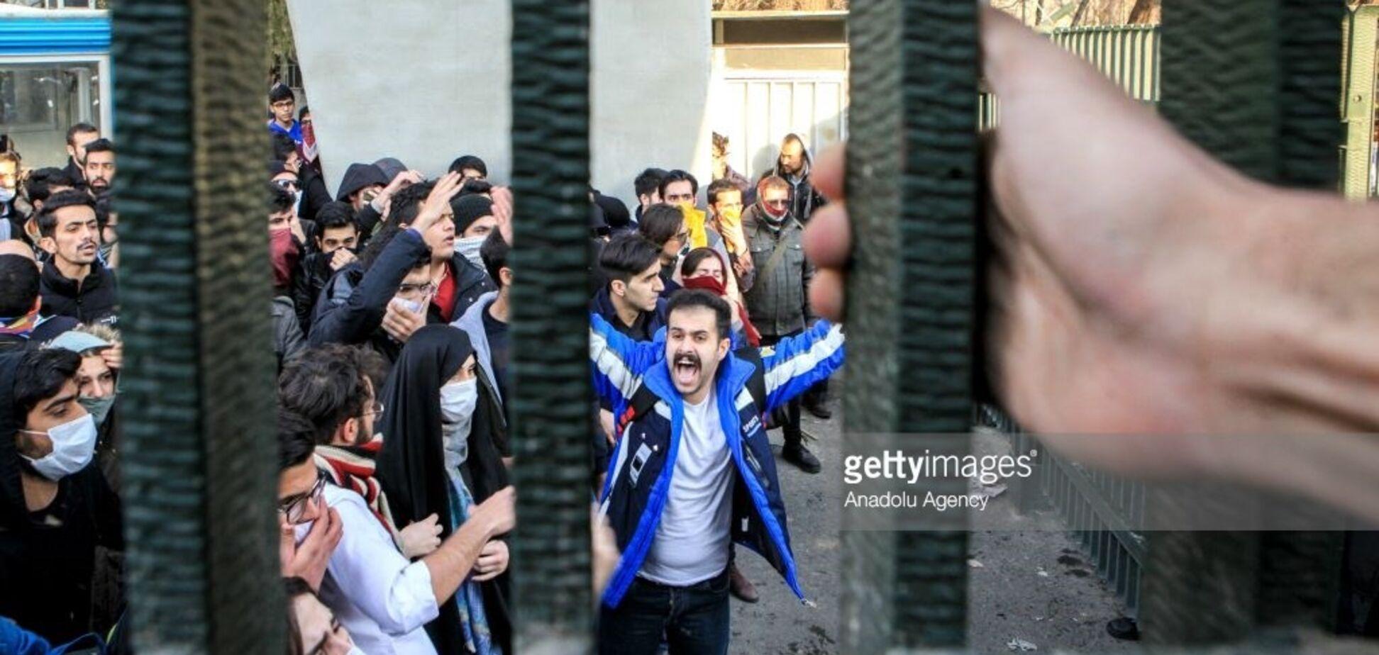 Революції не буде: протестам в Ірані винесли сумний 'вирок'