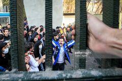 Грядет революция? Протестам в Иране вынесли печальный 'приговор'