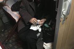 История в поезде: страшно жить не на войне, а быть кинутой и забытой в старости