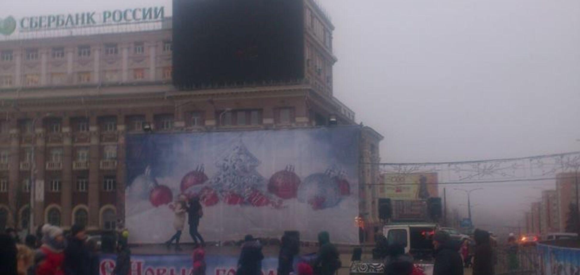 'Жить в унижении нет сил': жителей Донецка довели до ручки развлечения террористов