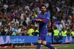 'Барселона' погодилася відпустити Мессі - ЗМІ