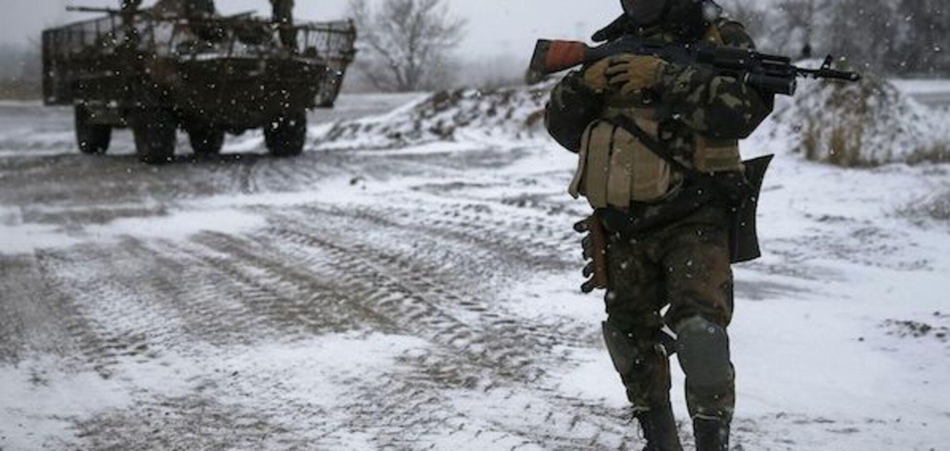 Терористи на Донбасі пішли на провокацію