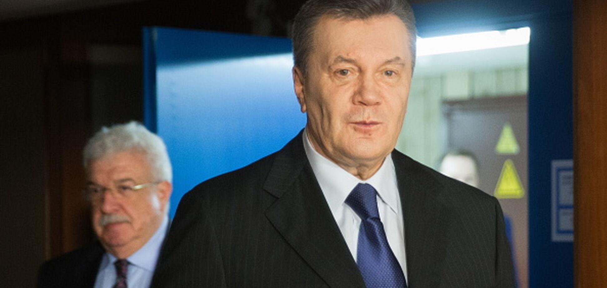 'Шоу час закінчувати': в суді над Януковичем гряде різкий поворот