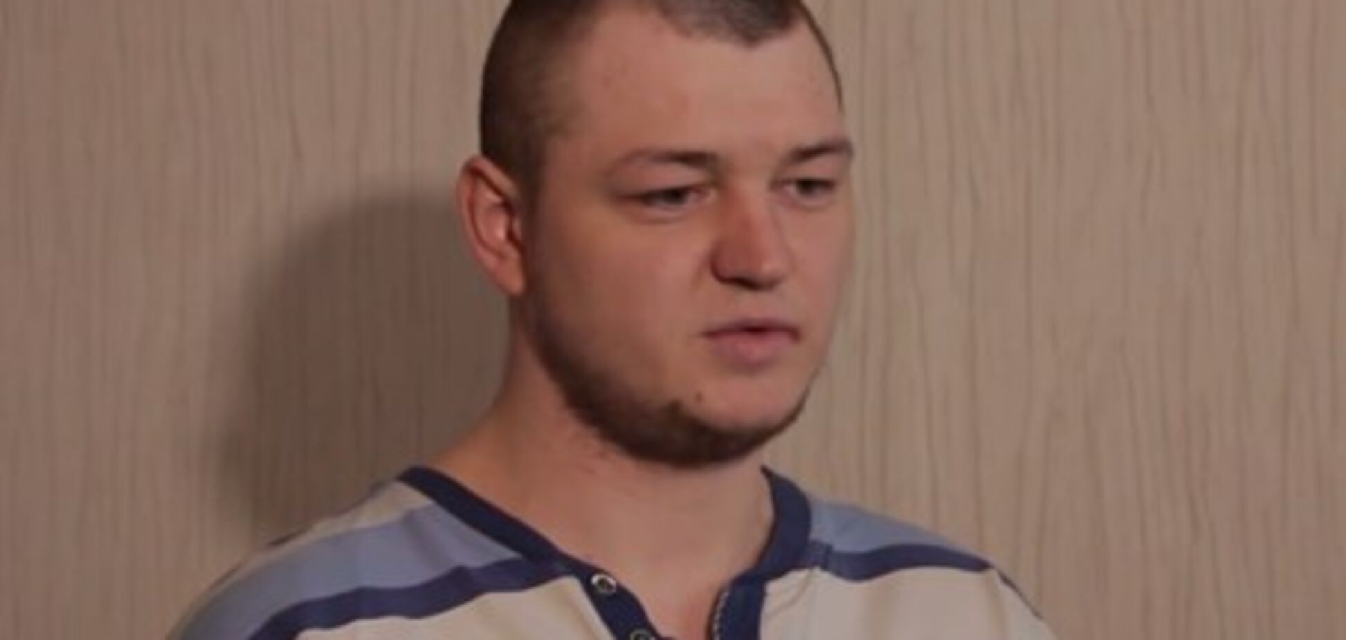 'Взорви завод': переданный 'ДНР' террорист раскрыл 'коварный план' СБУ