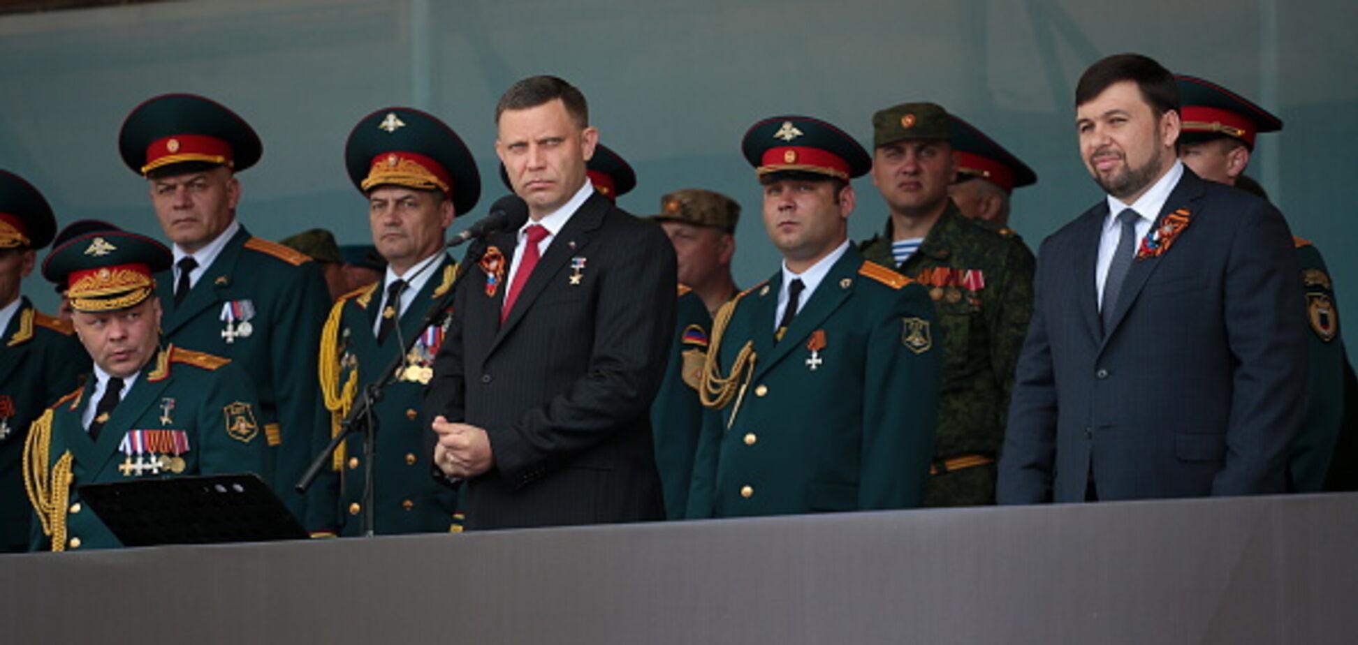 Пришла подмога: в Донецк прибыл 'серьезный' союзник террористов