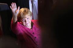 У Меркель подготовили жесткое решение по мигрантам-антисемитам