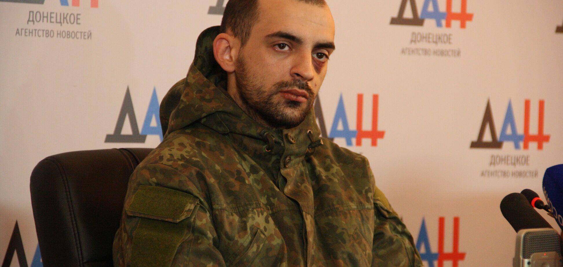 'Зубы выбили плоскогубцами': украинский боец рассказал о пытках в плену 'ДНР'