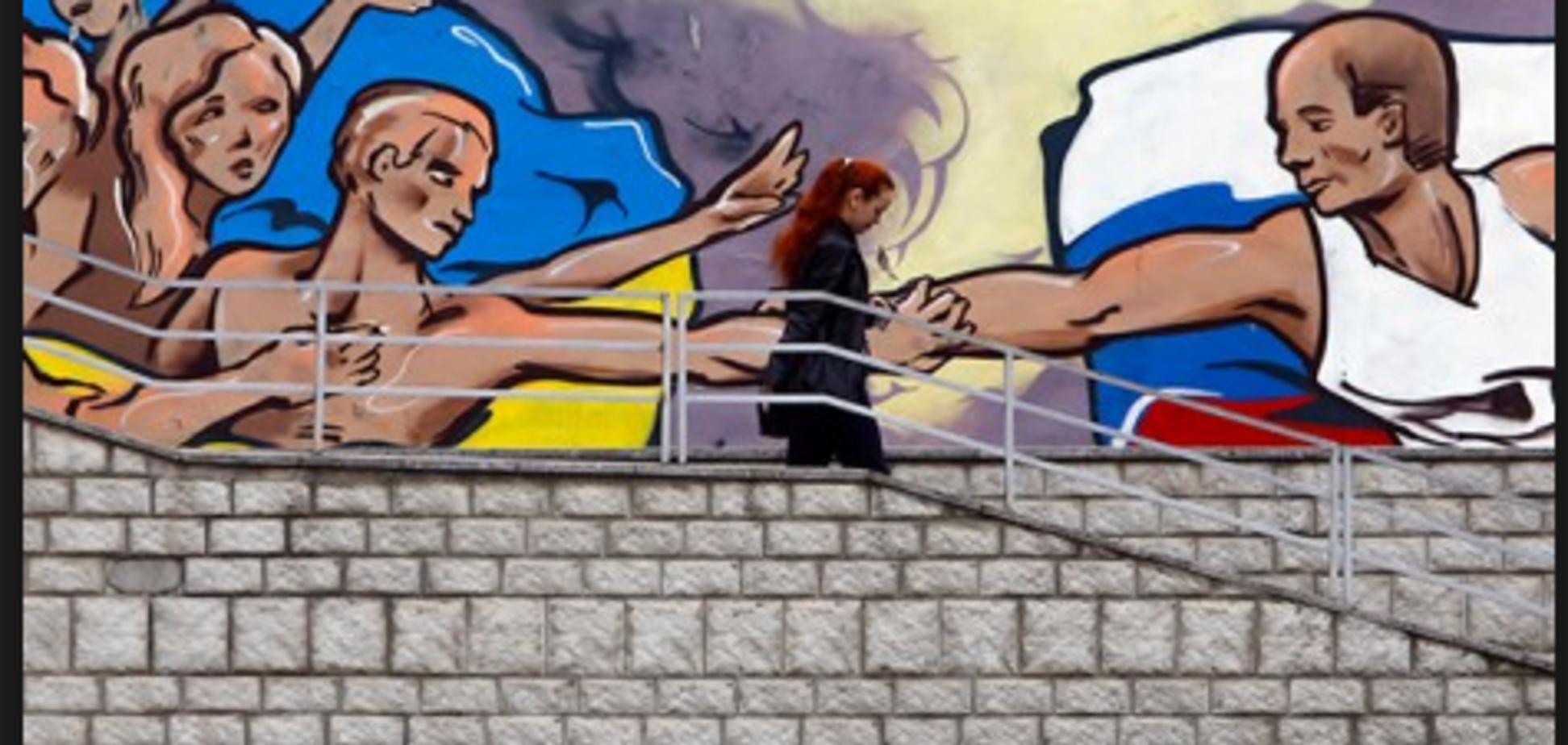 США демонстративно дорікнули Путіна Україною