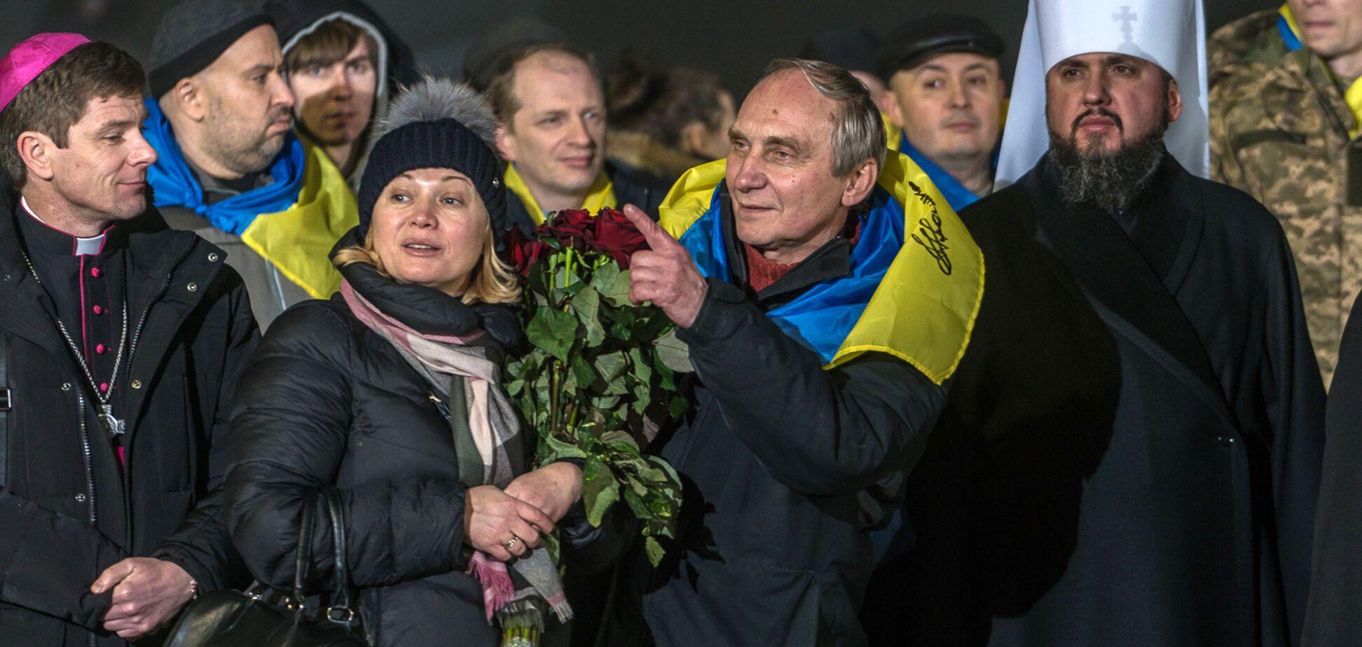 Пытали и убивали: освобожденный из 'ДНР' ученый рассказал о зверствах террористов против церкви