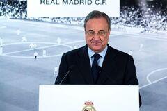 Подстава года: 'Барселона' серьезно 'обломала' президента 'Реала'
