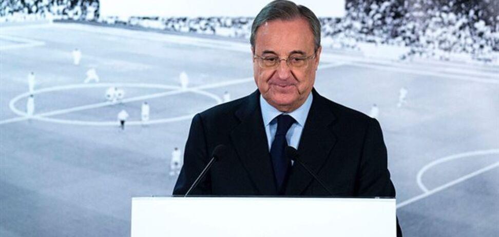 Підстава року: 'Барселона' серйозно 'обламала' президента 'Реала'