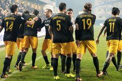 Соперник 'Динамо' по Лиге Европы устроил феерический разгром в Греции: видео голов
