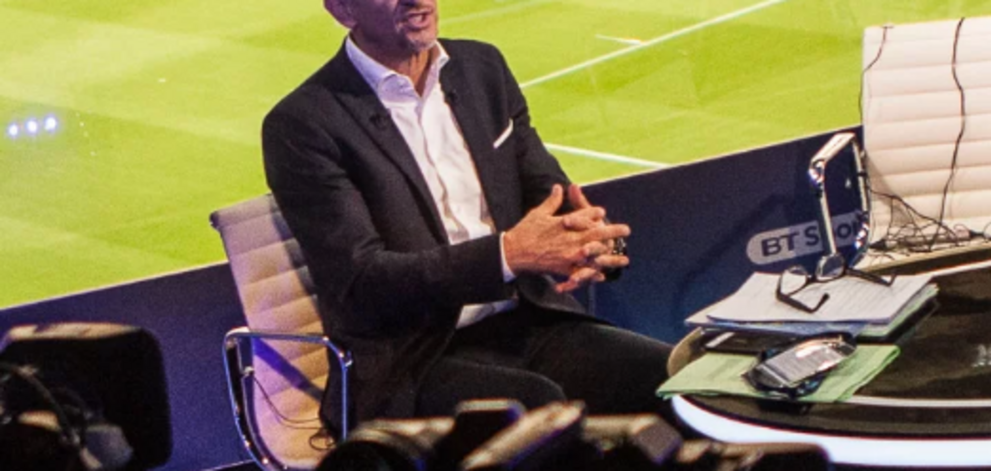 'Це л*йно': легенда світового футболу загнобив 'Барселону'