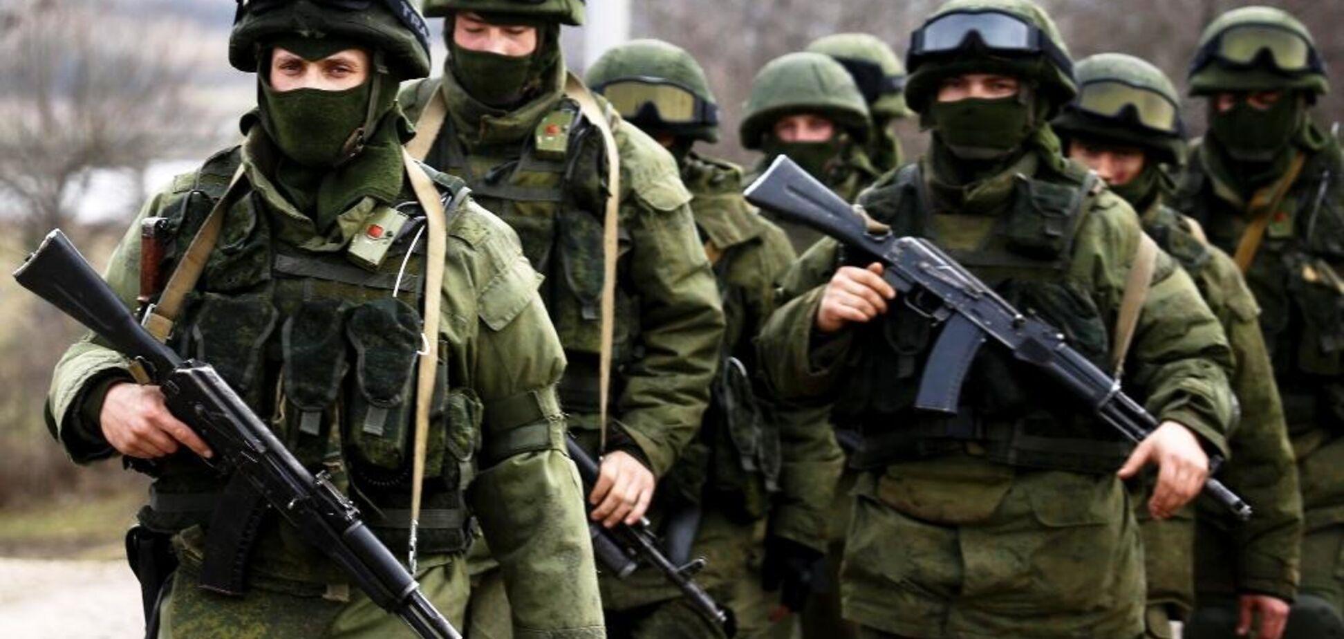 Россия вербует крымчан воевать против Украины: озвучены страшные цифры
