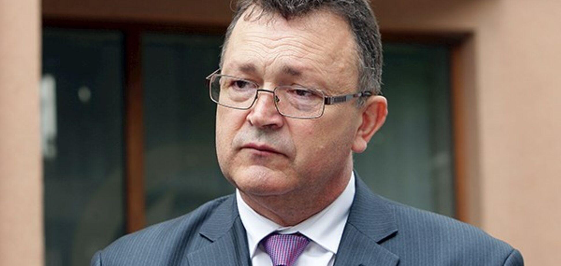 Суд вынес решение по задержанному в Киеве экс-'министру' Крыма
