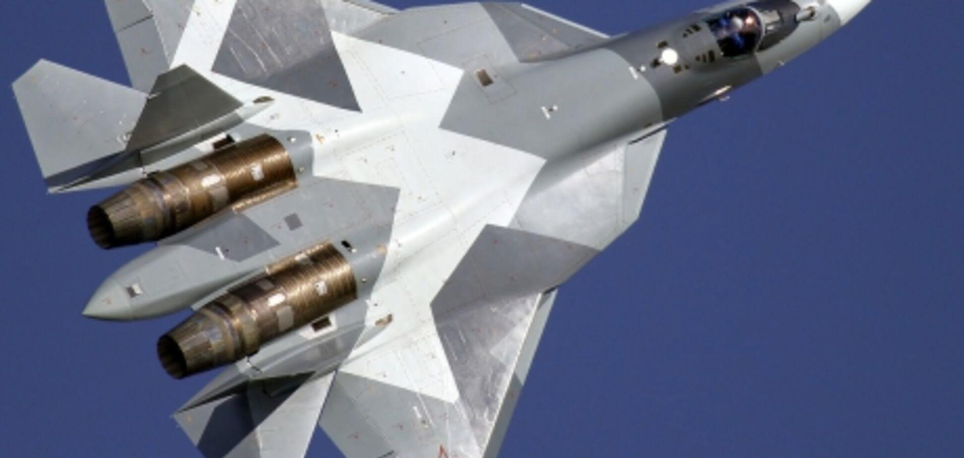 Россия похвасталась новейшей авиабомбой