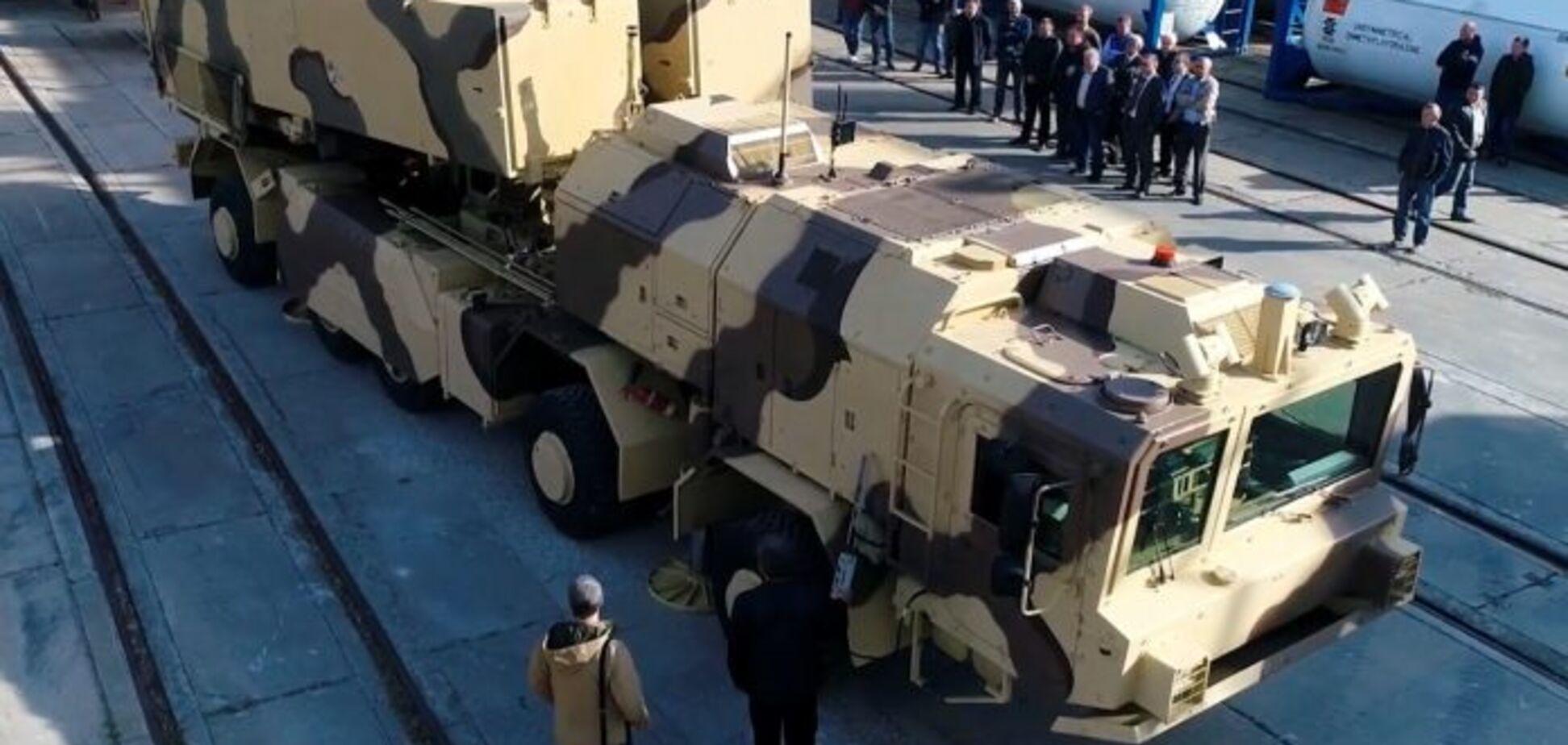 У России будет истерика: Украина может получить оружие покруче 'Гром-2'