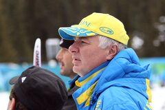 'Шоу': президент Федерации биатлона Украины объяснил провал сборной на Кубке мира