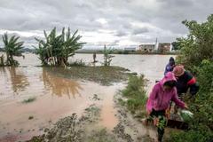 На Мадагаскар обрушился страшный циклон: множество жертв