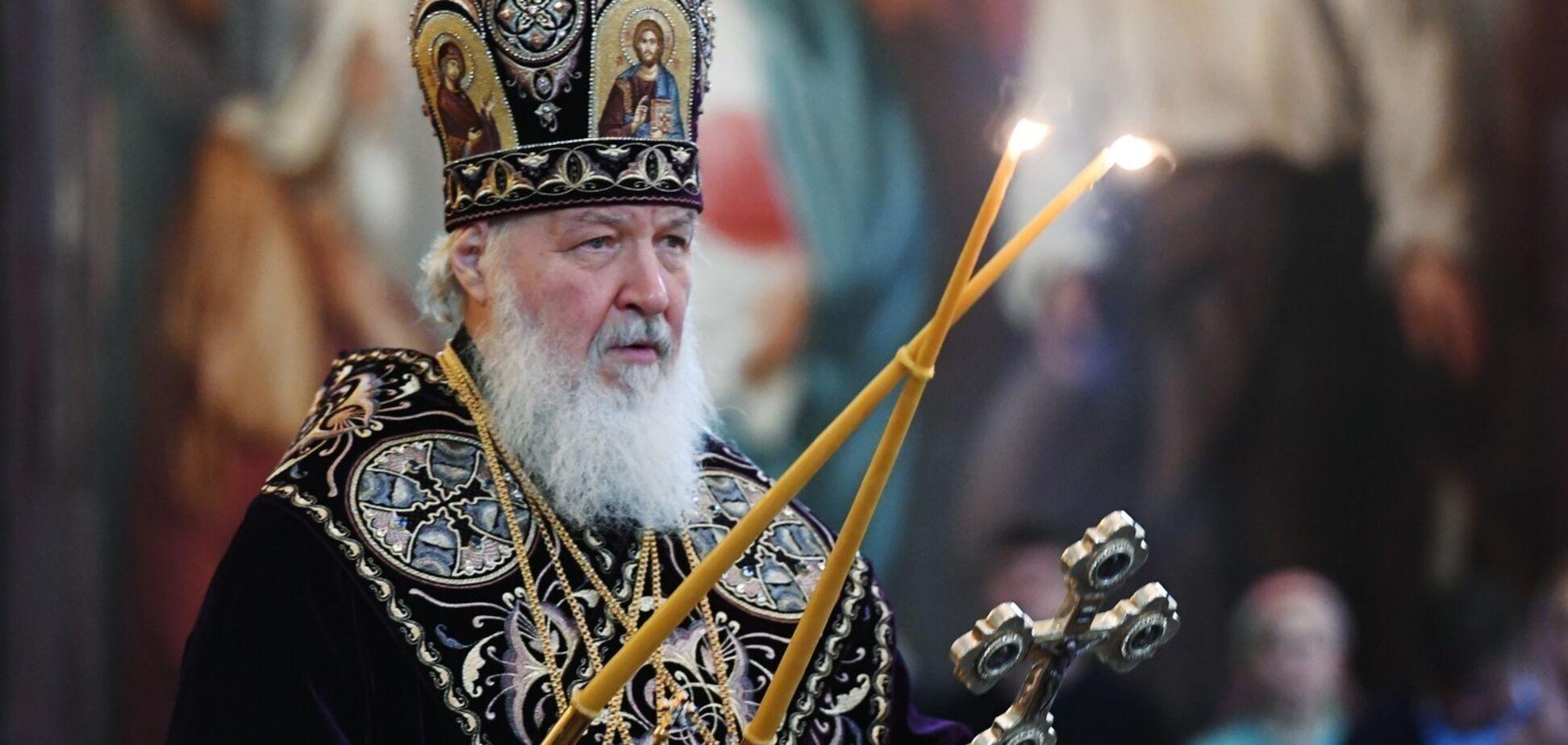 РПЦ втрачає авторитет в світі: в Україні зробили заяву